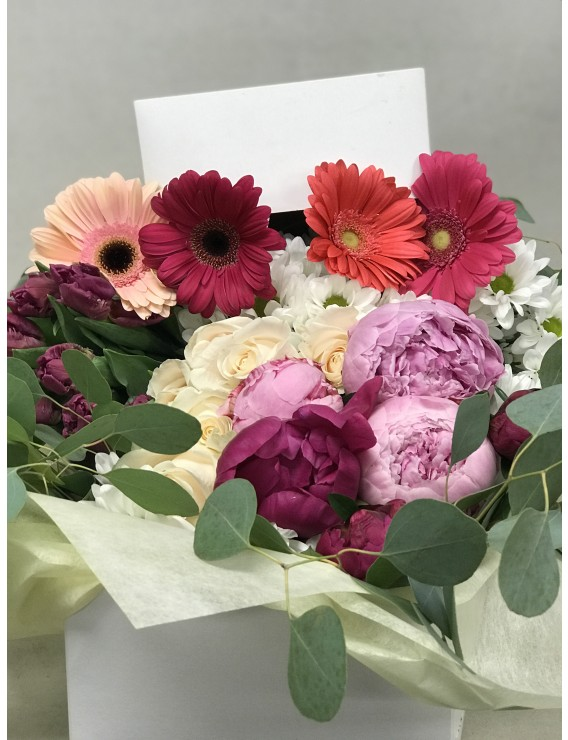 FLORIST FOR A DAY -  PROMO - Great Gift Idea!