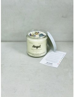 ANGEL~ INTENTION CANDLE - NEW